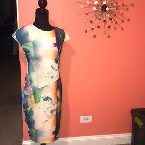 Zara, Midi Dress